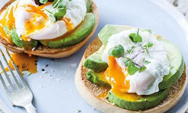 desayunos para bajar de peso baratos